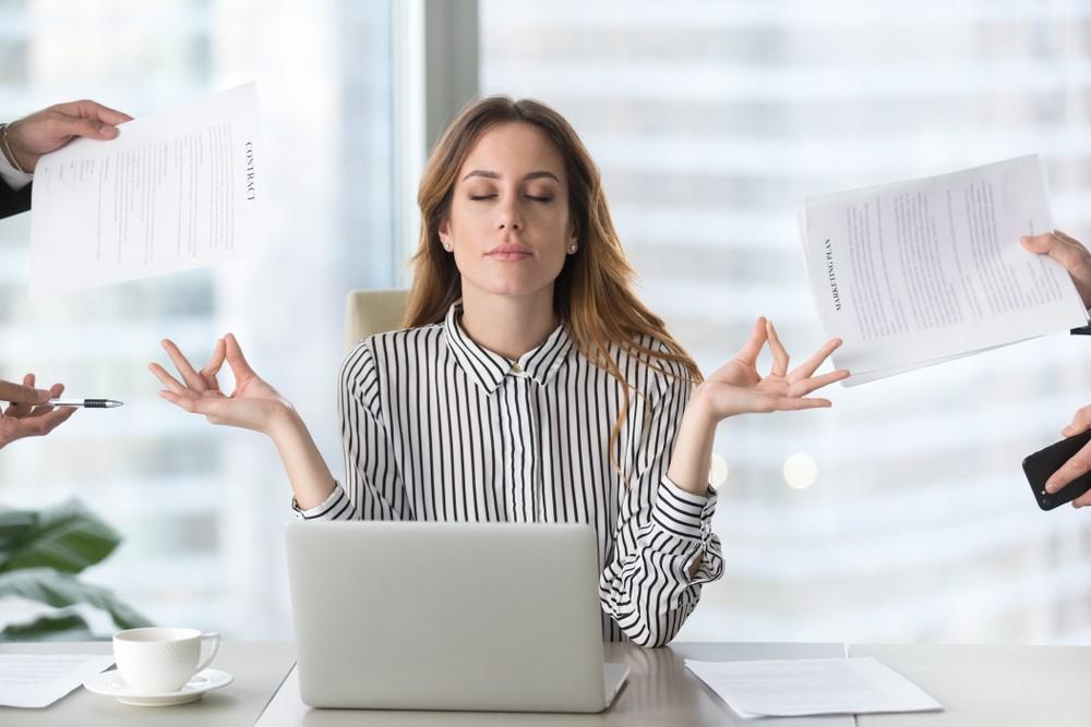 Consejos para disminuir tu estrés en la mudanza